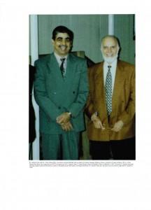 Br Qamar with Dr Naseef